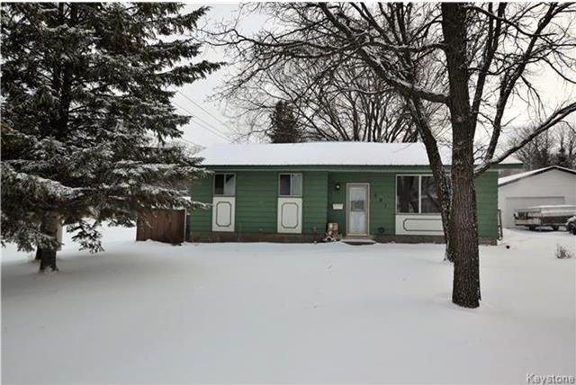Main Photo: 681 Fairmont Road in Winnipeg: Charleswood Residential for sale (1G)  : MLS®# 1800925