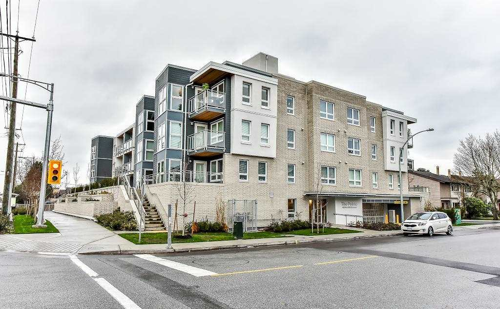 """Photo 2: Photos: 301 4815 55B Street in Delta: Hawthorne Condo for sale in """"The Pointe"""" (Ladner)  : MLS®# R2251107"""