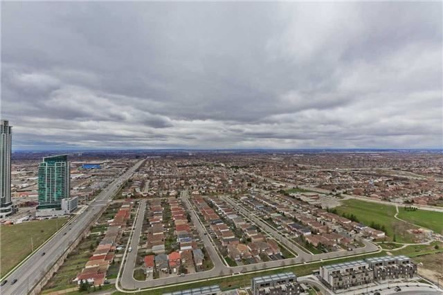 Photo 4: Photos: 3703 510 Curran Place in Mississauga: City Centre Condo for lease : MLS®# W4187675
