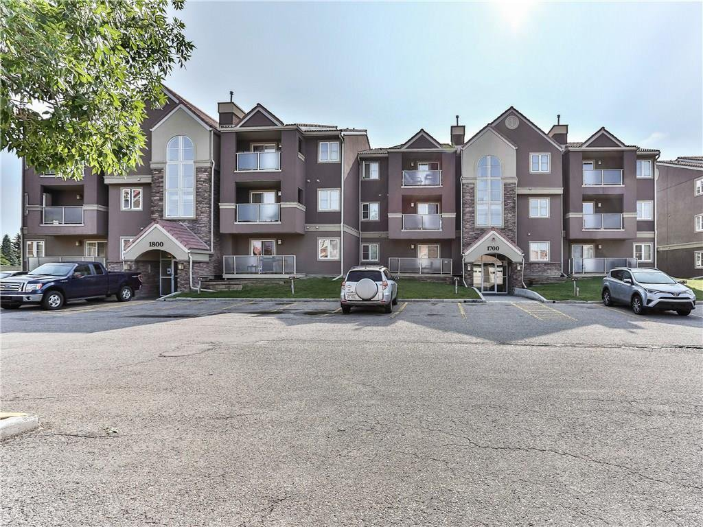 Main Photo: 1724 EDENWOLD Heights NW in Calgary: Edgemont Apartment for sale : MLS®# C4196979