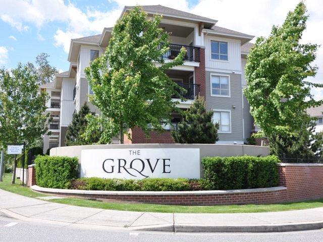 Main Photo: C409 8929 202 Street in Langley: Walnut Grove Condo for sale : MLS®# R2330776