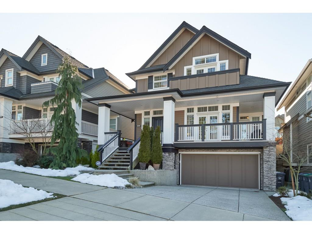 "Main Photo: 16086 28A Avenue in Surrey: Grandview Surrey House for sale in ""MORGAN HEIGHTS"" (South Surrey White Rock)  : MLS®# R2342110"