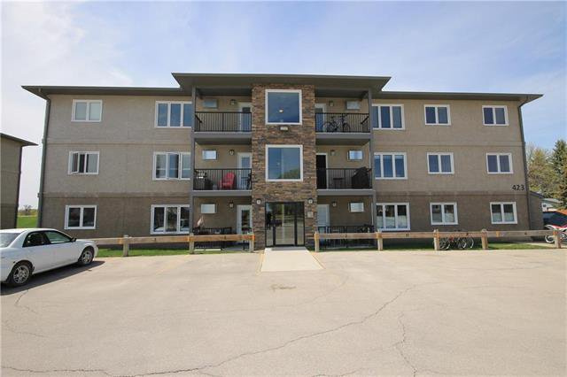 Main Photo: 3 423 Main Street in St Adolphe: Condominium for sale (R07)  : MLS®# 1907662