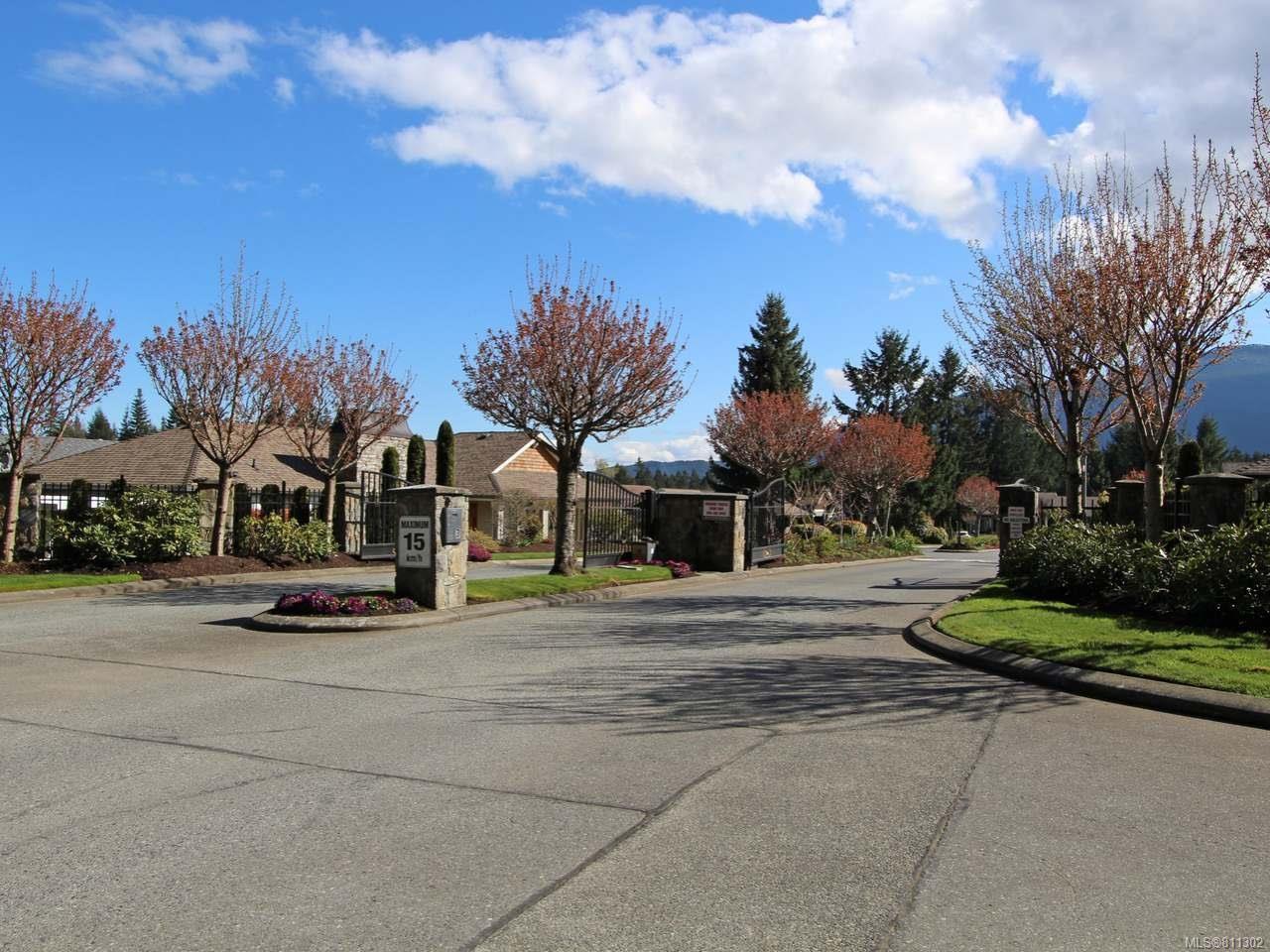 Main Photo: 69 3842 Maplewood Dr in NANAIMO: Na North Jingle Pot Manufactured Home for sale (Nanaimo)  : MLS®# 811302