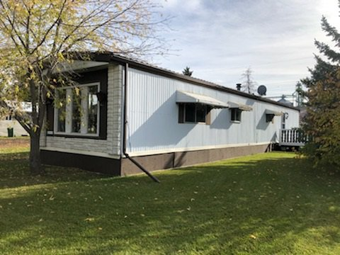 Main Photo: : Westlock House for sale : MLS®# E4157475