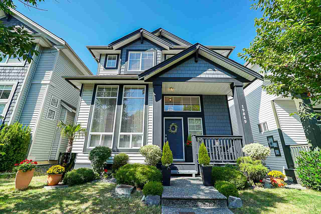 "Main Photo: 19849 69B Avenue in Langley: Willoughby Heights House for sale in ""Providence"" : MLS®# R2394300"