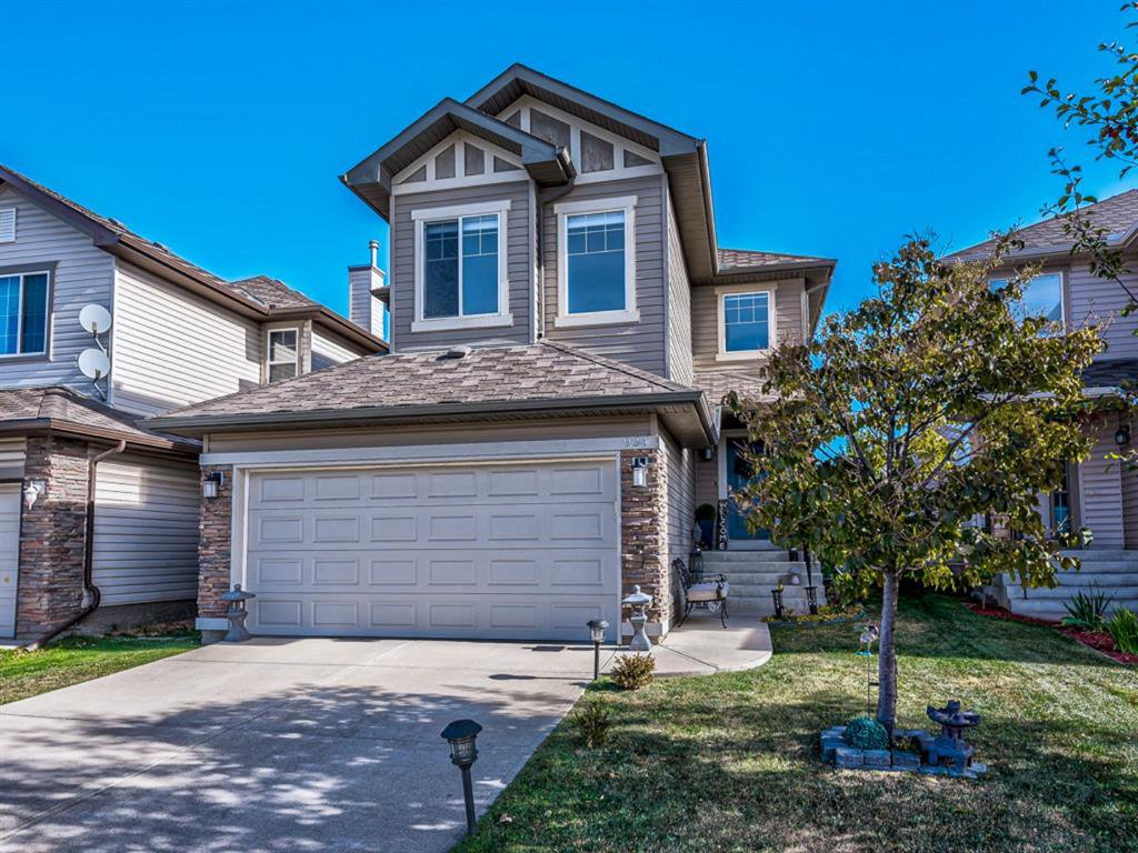 Main Photo: 934 Cranston Drive SE in Calgary: Cranston Detached for sale : MLS®# A1038805