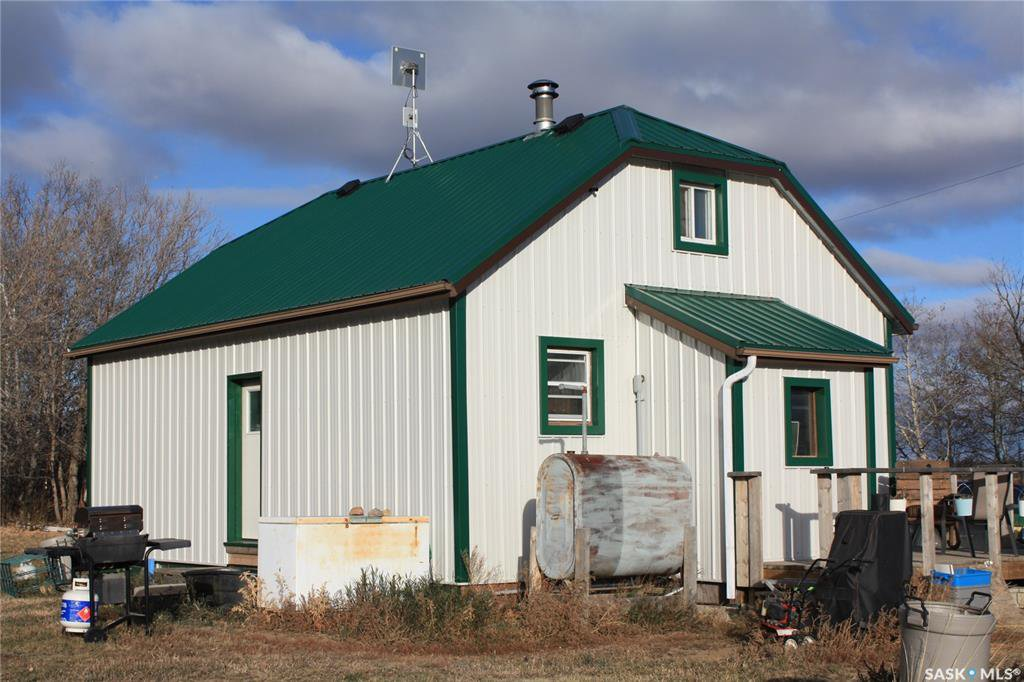 Main Photo: Hoot'N Holler Ranch in Great Bend: Farm for sale (Great Bend Rm No. 405)  : MLS®# SK830830