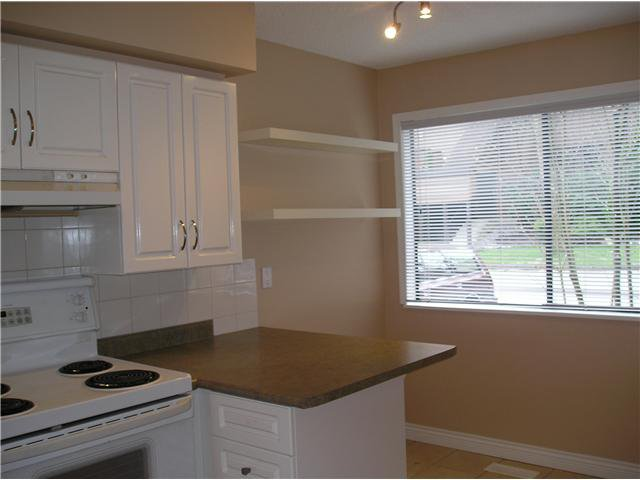Photo 3: Photos: 226 CARDIFF Way in Port Moody: College Park PM Townhouse for sale : MLS®# V876543
