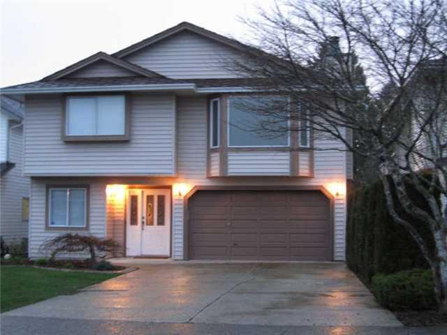 Main Photo: 11567 WARESLEY Street in Maple Ridge: Southwest Maple Ridge House for sale : MLS®# V881240
