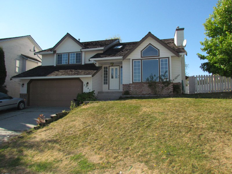 Main Photo: 3291 NADEAU Place in ABBOTSFORD: Abbotsford West House for rent (Abbotsford)