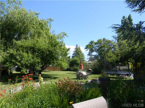 Photo 20: Photos: 972 Snowdrop Avenue in VICTORIA: SW Marigold Residential for sale (Saanich West)  : MLS®# 319697