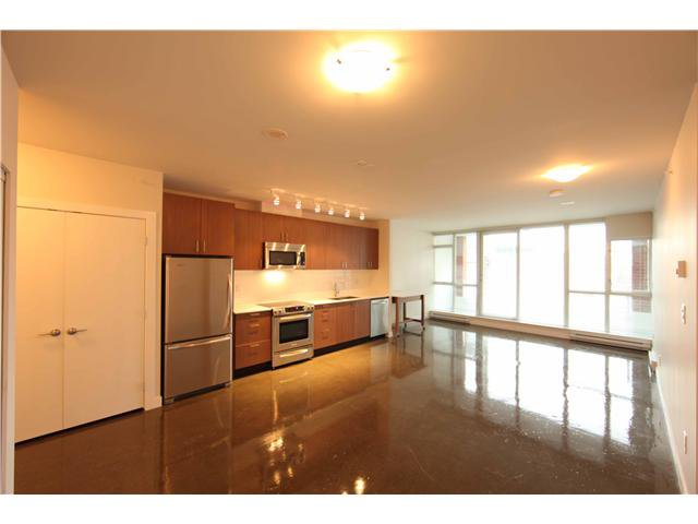 Main Photo: # 304 221 UNION ST in Vancouver: Mount Pleasant VE Condo for sale (Vancouver East)  : MLS®# V1001155