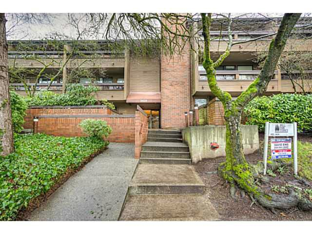 "Main Photo: 214 3420 BELL Avenue in Burnaby: Sullivan Heights Condo for sale in ""BELL PARK TERRACE"" (Burnaby North)  : MLS®# V1058644"