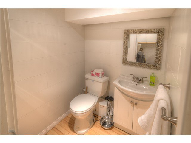 Photo 18: Photos: 8920 GANYMEDE Place in Burnaby: Simon Fraser Hills Townhouse for sale (Burnaby North)  : MLS®# V1085971