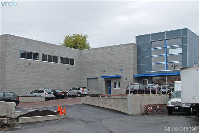 Main Photo: B 450 Banga Pl in VICTORIA: SW Rudd Park Industrial for lease (Saanich West)  : MLS®# 688708