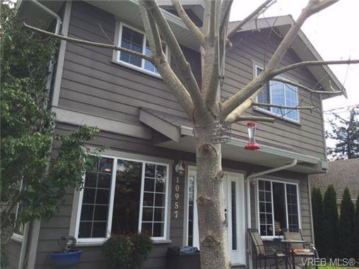 Main Photo: 10957 Chalet Rd in NORTH SAANICH: NS Deep Cove Single Family Detached for sale (North Saanich)  : MLS®# 696666