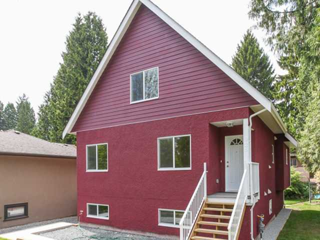 """Main Photo: 926 FOURTH Street in New Westminster: GlenBrooke North House for sale in """"Glenbrooke North"""" : MLS®# V1125031"""