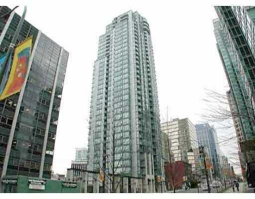 "Photo 1: Photos: 2303 1239 W GEORGIA ST in Vancouver: Coal Harbour Condo for sale in ""VENUS"" (Vancouver West)  : MLS®# V538089"