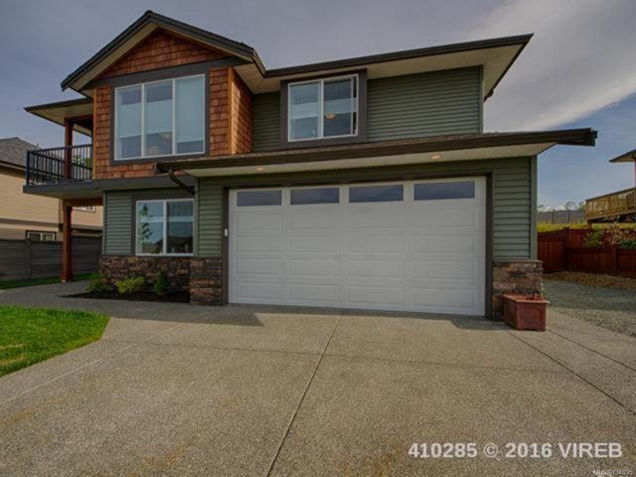 Photo 20: Photos: 189 Strathcona Way Campbell River Real Estate Properties British Columbia Remax Check Realty