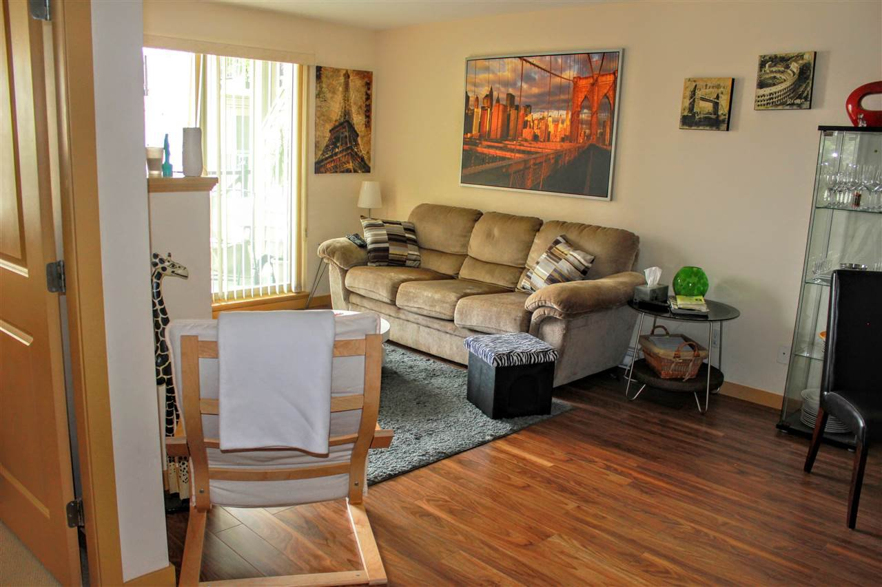 Photo 2: Photos: 205 38003 SECOND Avenue in Squamish: Downtown SQ Condo for sale : MLS®# R2082521