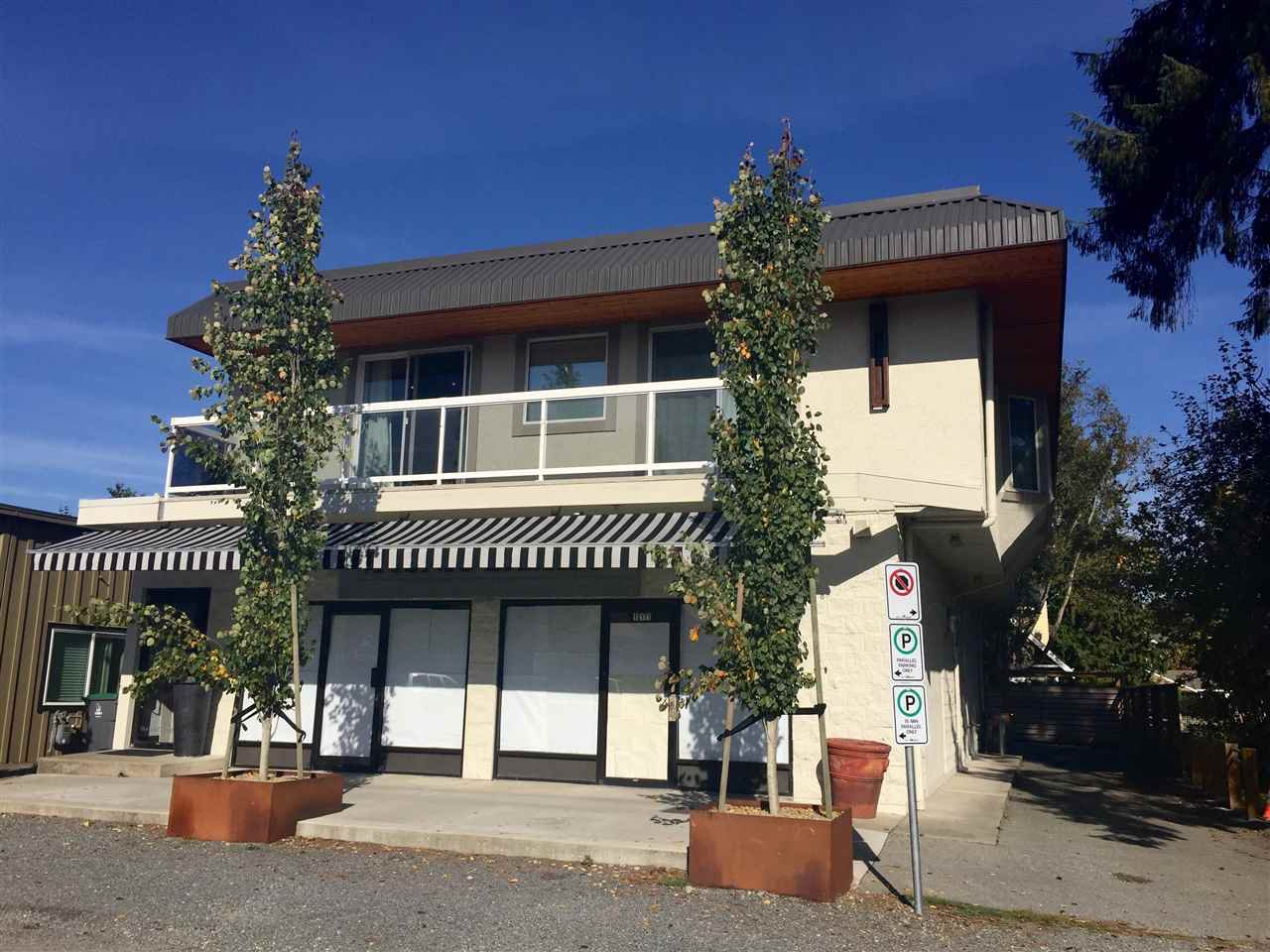Main Photo: 12171 SULLIVAN Street in Surrey: Crescent Bch Ocean Pk. Retail for sale (South Surrey White Rock)  : MLS®# C8007715