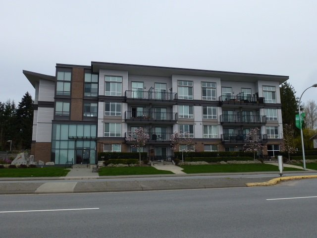 "Photo 1: Photos: 224 12039 64 Avenue in Surrey: West Newton Condo for sale in ""LUXOR"" : MLS®# R2157023"