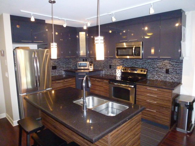"Photo 6: Photos: 224 12039 64 Avenue in Surrey: West Newton Condo for sale in ""LUXOR"" : MLS®# R2157023"