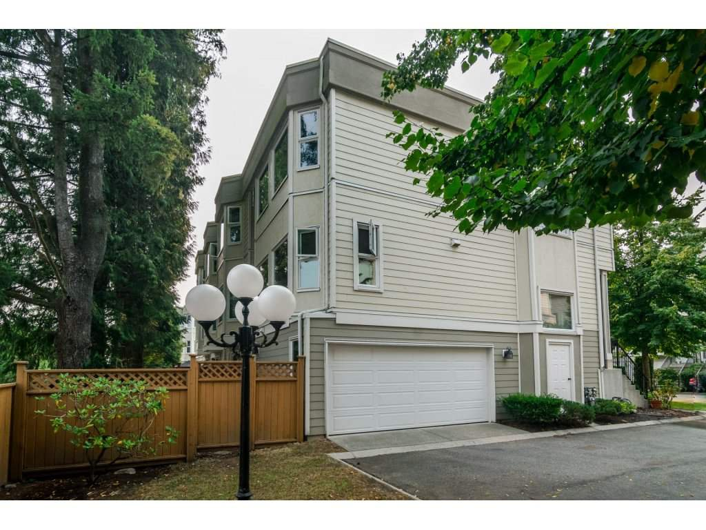 Main Photo: 9 10340 156 Street in Surrey: Guildford Townhouse for sale (North Surrey)  : MLS®# R2193971