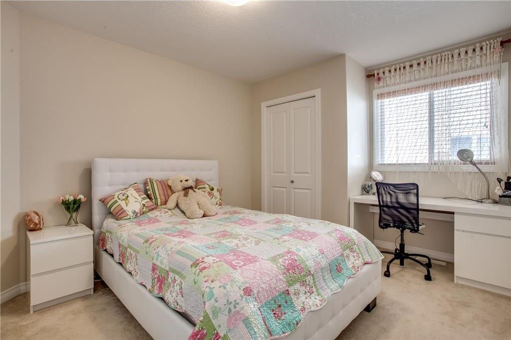 Photo 32: Photos: 14 SILVERADO SKIES Crescent SW in Calgary: Silverado House for sale : MLS®# C4140559