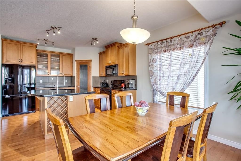 Photo 22: Photos: 14 SILVERADO SKIES Crescent SW in Calgary: Silverado House for sale : MLS®# C4140559