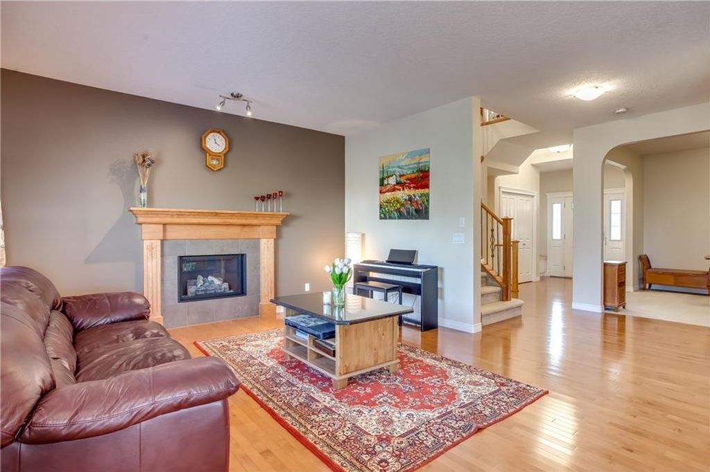 Photo 24: Photos: 14 SILVERADO SKIES Crescent SW in Calgary: Silverado House for sale : MLS®# C4140559
