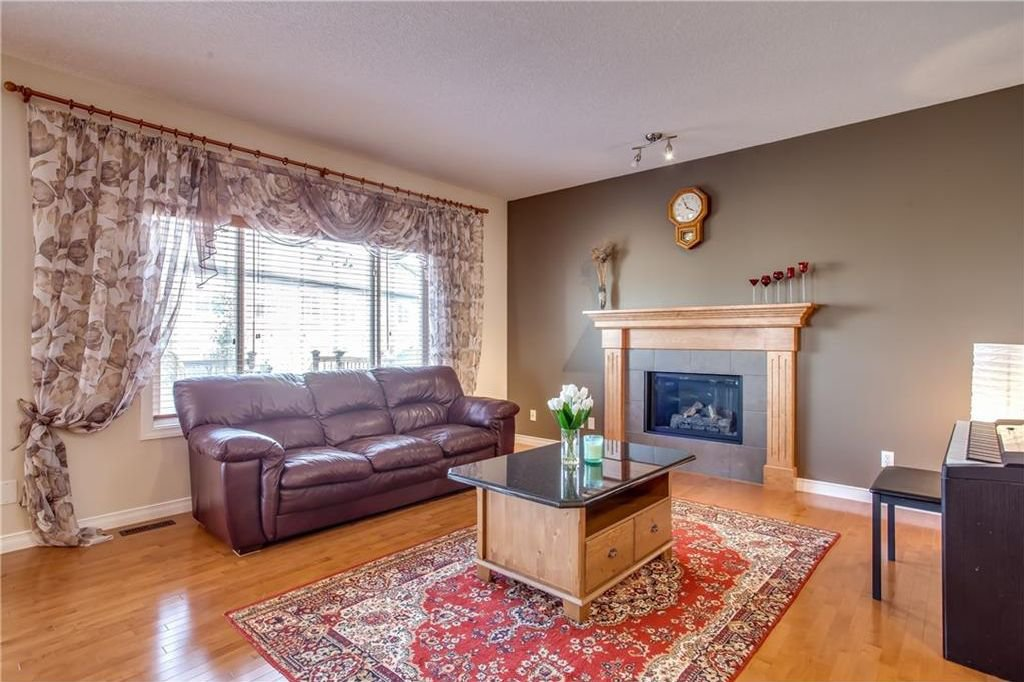 Photo 23: Photos: 14 SILVERADO SKIES Crescent SW in Calgary: Silverado House for sale : MLS®# C4140559