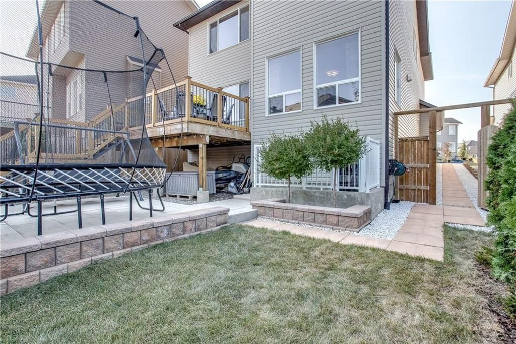 Photo 49: Photos: 14 SILVERADO SKIES Crescent SW in Calgary: Silverado House for sale : MLS®# C4140559