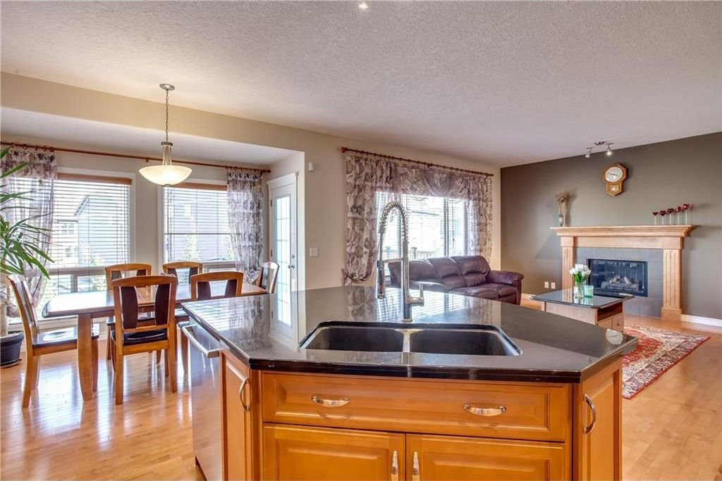 Photo 16: Photos: 14 SILVERADO SKIES Crescent SW in Calgary: Silverado House for sale : MLS®# C4140559