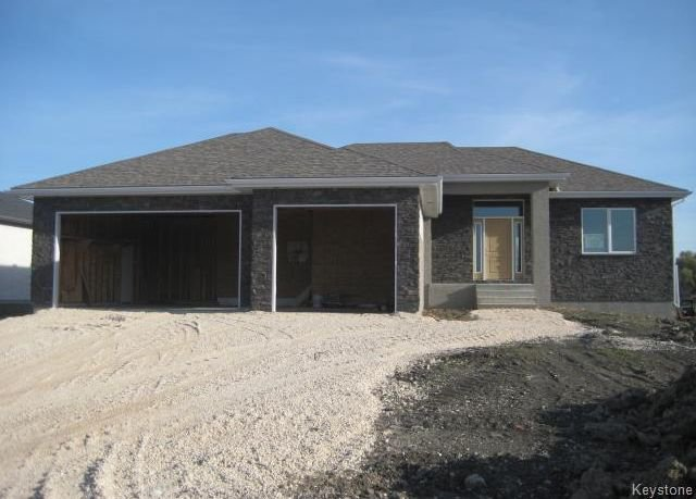 Main Photo: 21 HUDSONS Bay: East St Paul Residential for sale (3P)  : MLS®# 1727455