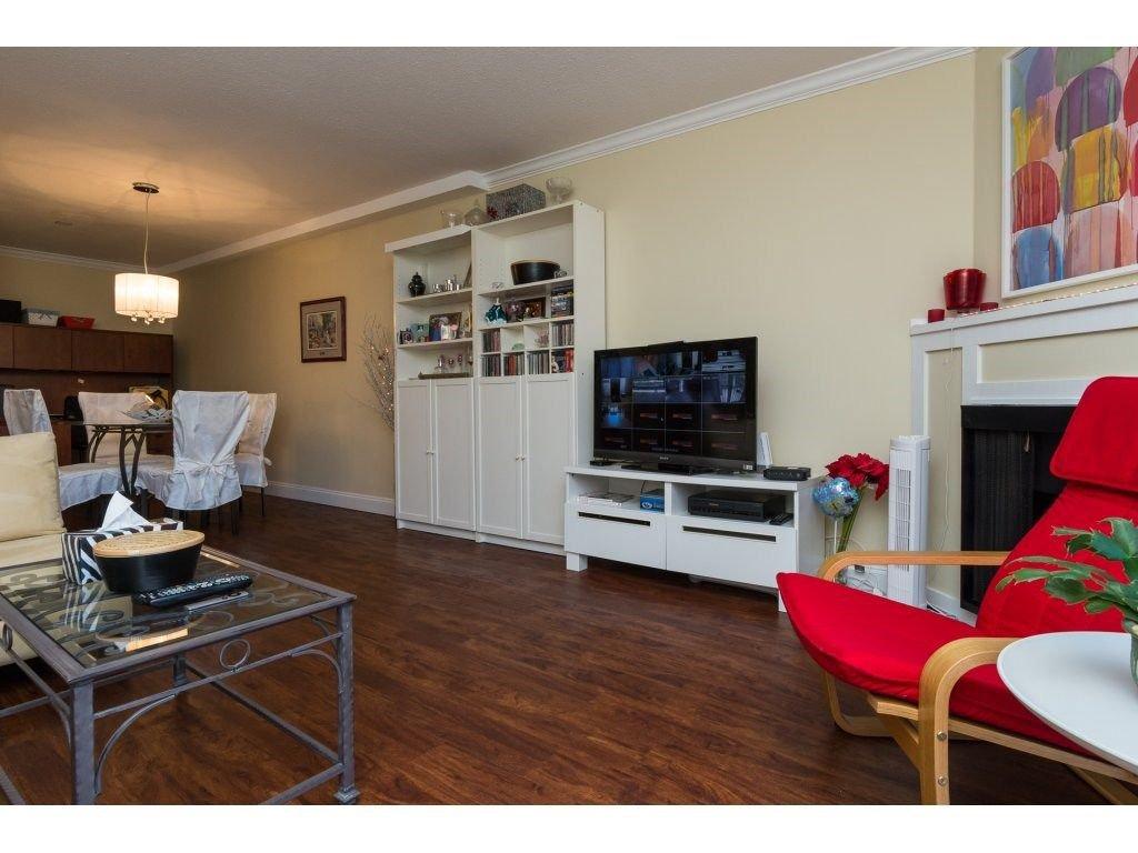 Photo 10: Photos: 110 13501 96 AVENUE in Surrey: Whalley Condo for sale (North Surrey)  : MLS®# R2210899