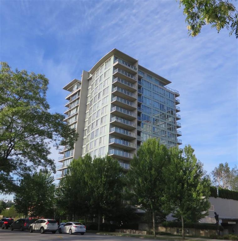 Main Photo: 1103 5028 KWANTLEN Street in RICHMOND: Brighouse Condo for sale (Richmond)  : MLS®# R2173585