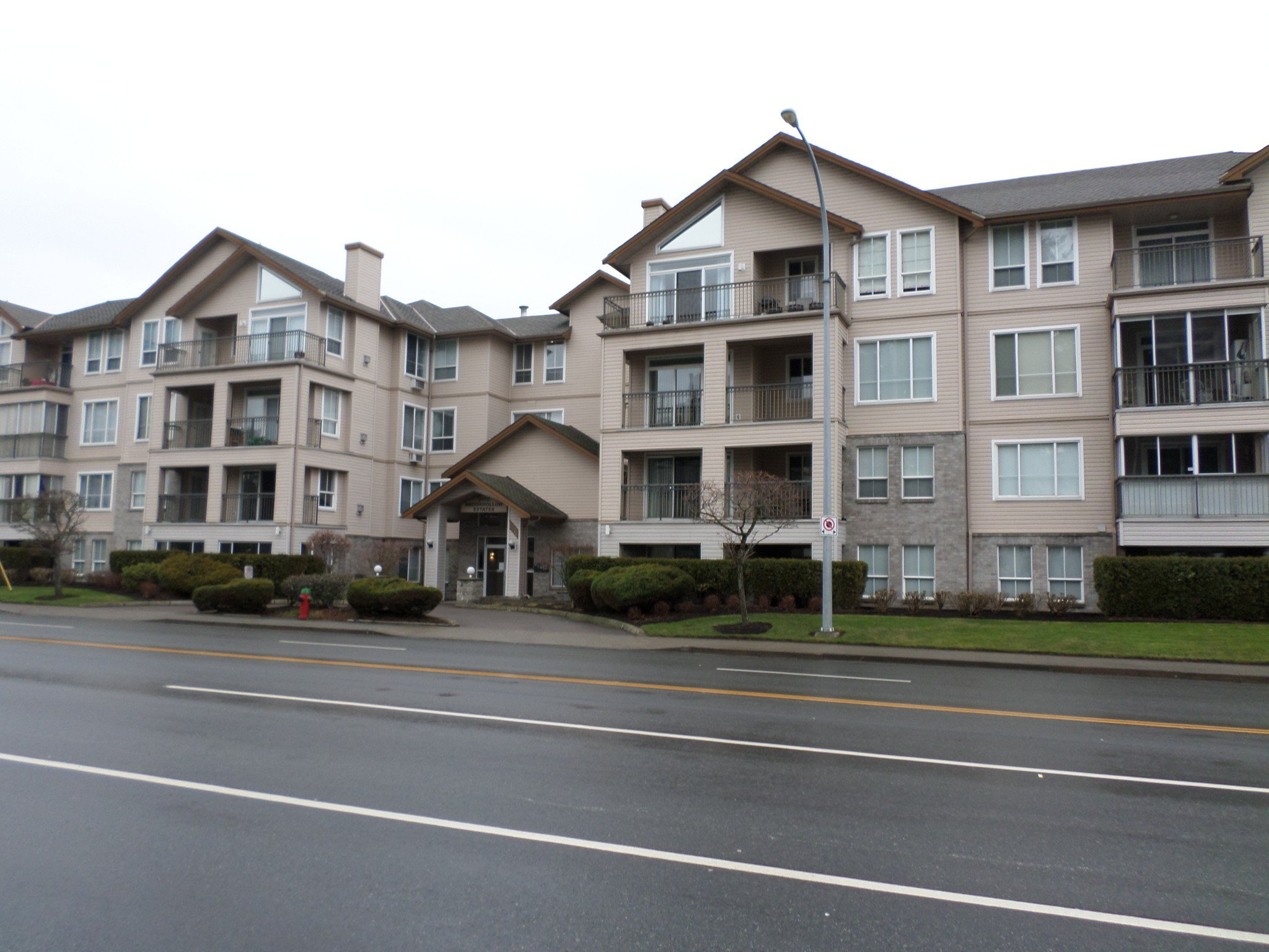 Main Photo: 301 2772 Clearbrook Road in Abbotsford: Abbotsford West Condo for sale : MLS®# R2233339