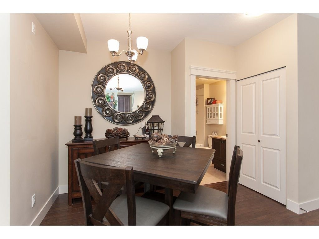 """Photo 8: Photos: 302 19530 65 Avenue in Surrey: Clayton Condo for sale in """"WILLOW GRAND"""" (Cloverdale)  : MLS®# R2239638"""