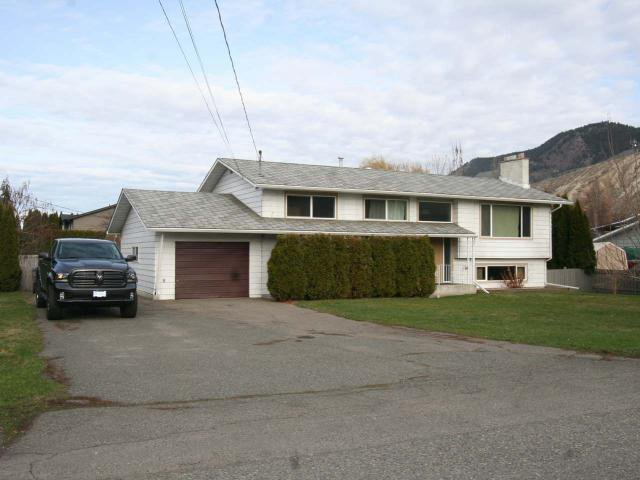 Main Photo: 195 PEARSE PLACE in : Dallas House for sale (Kamloops)  : MLS®# 145353