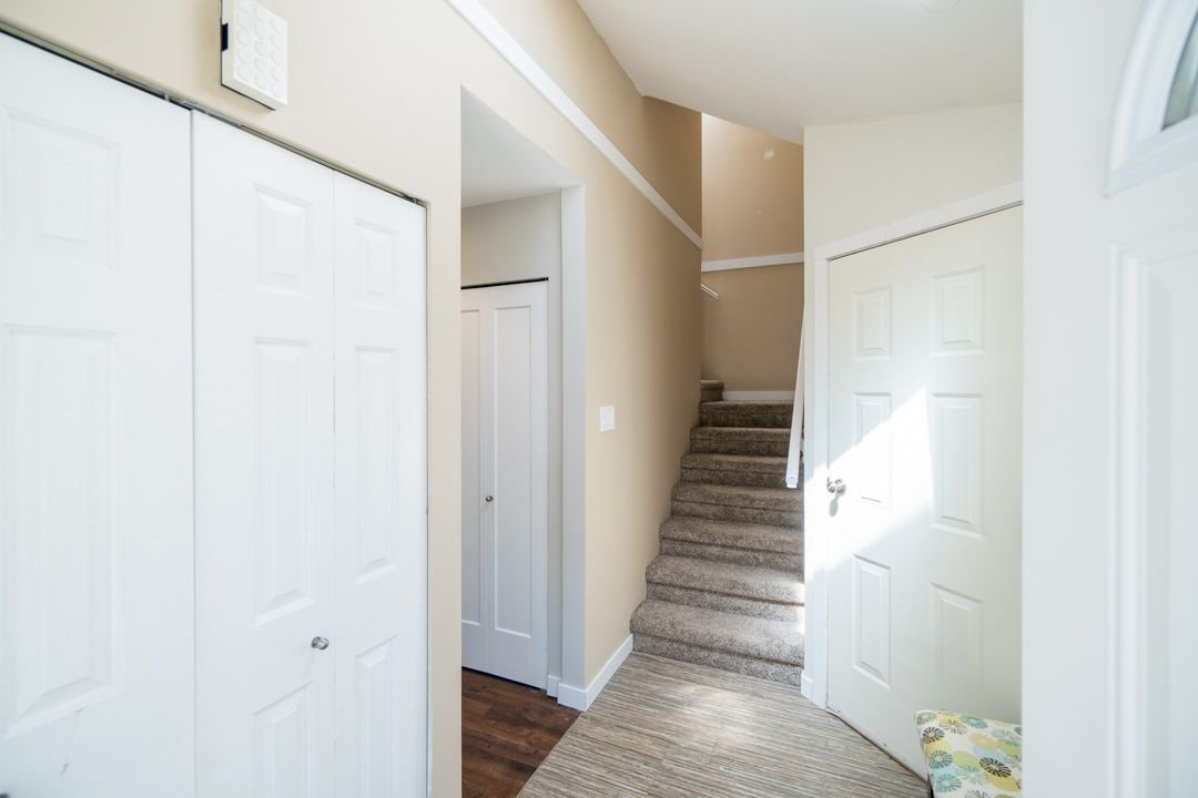 Photo 12: Photos: 5 19236 119 Avenue in Pitt Meadows: Central Meadows Townhouse for sale : MLS®# R2268523
