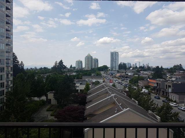 "Main Photo: 706 7235 SALISBURY Avenue in Burnaby: Highgate Condo for sale in ""SALISBURY SQUARE- HIGH GATE"" (Burnaby South)  : MLS®# R2277634"
