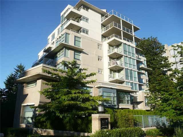 """Main Photo: 9258 UNIVERSITY Crescent in Burnaby: Simon Fraser Univer. Townhouse for sale in """"NOVO II"""" (Burnaby North)  : MLS®# R2307809"""