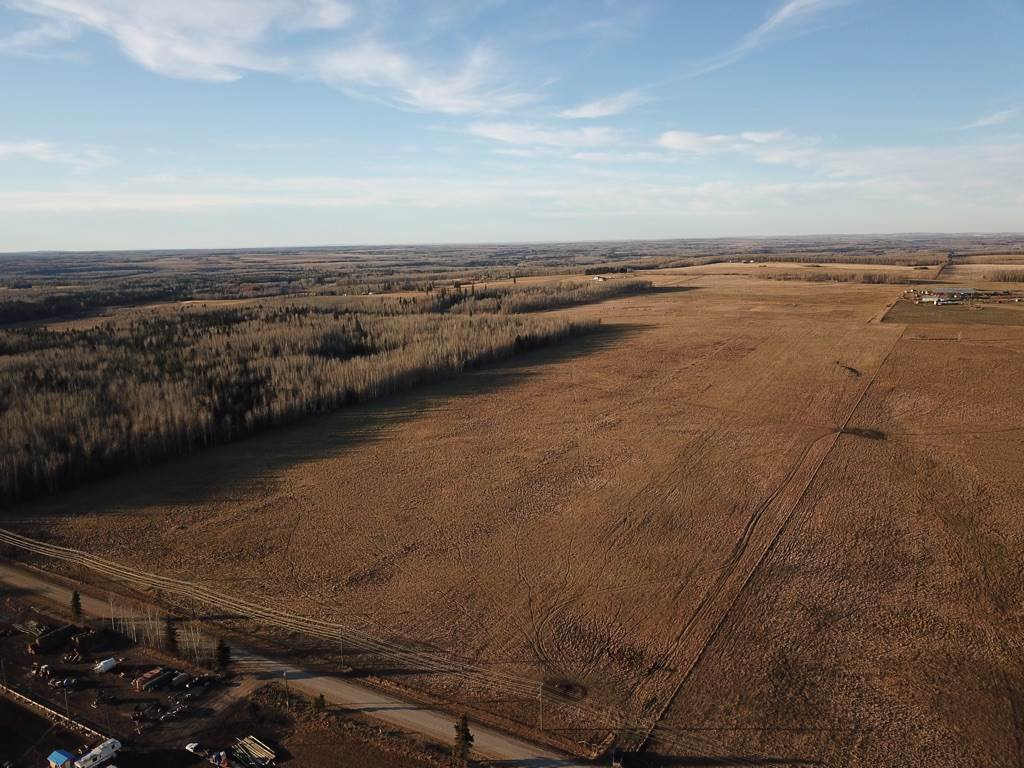Main Photo: RR74 Twp 514: Rural Parkland County Rural Land/Vacant Lot for sale : MLS®# E4139301