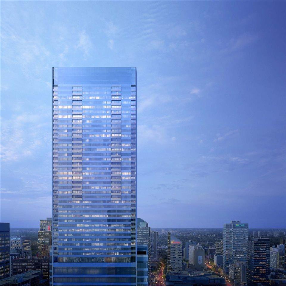Main Photo: 3207 10310 102 Street in Edmonton: Zone 12 Condo for sale : MLS®# E4148267