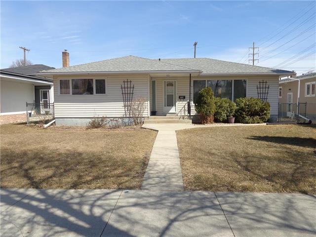Main Photo: 764 Ash Street in Winnipeg: Residential for sale (1D)  : MLS®# 1908663