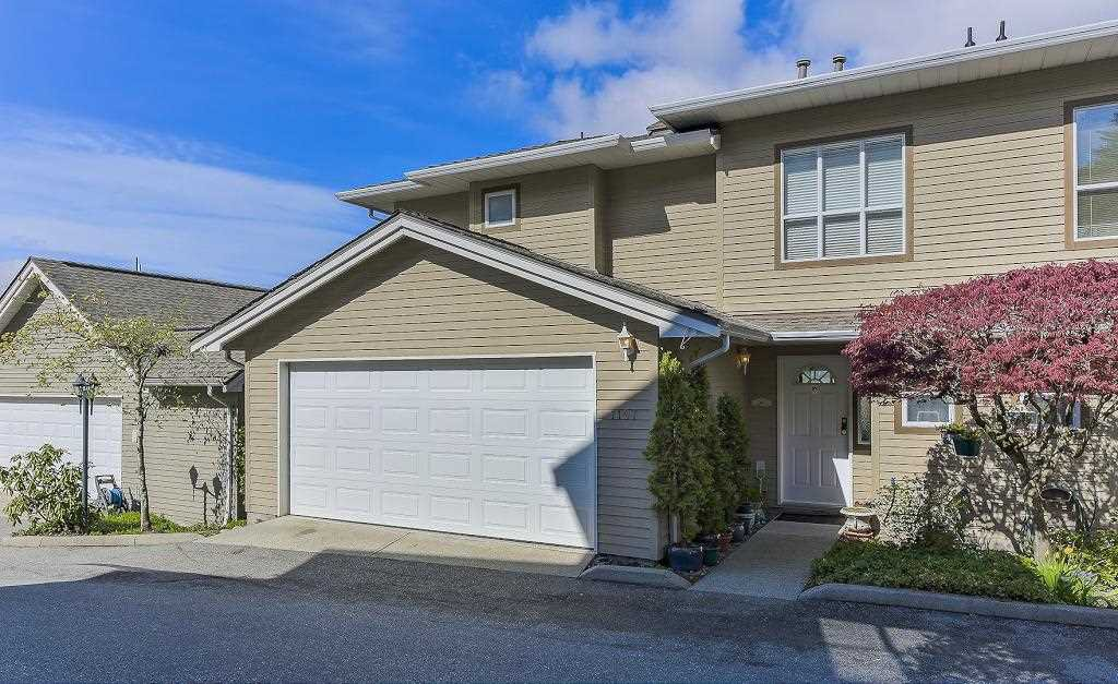 "Photo 17: Photos: 1107 BENNET Drive in Port Coquitlam: Citadel PQ Townhouse for sale in ""The Summit"" : MLS®# R2359316"