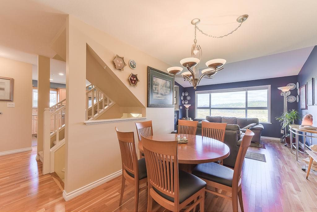 "Photo 6: Photos: 1107 BENNET Drive in Port Coquitlam: Citadel PQ Townhouse for sale in ""The Summit"" : MLS®# R2359316"
