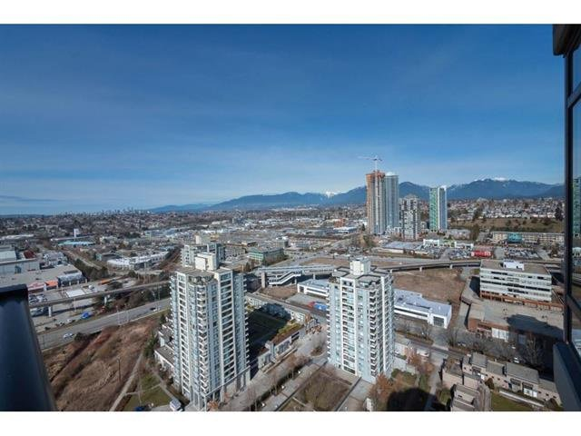 "Main Photo: 2903 2345 MADISON Avenue in Burnaby: Brentwood Park Condo for sale in ""ORA ONE"" (Burnaby North)  : MLS®# R2370295"